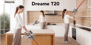 Dreame T20