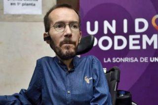 """Echenique, el de los 'chanchullos' a Hacienda, acusa a Madrid de hacer """"dumping fiscal"""""""