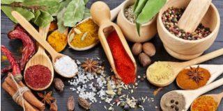 Especias y condimentos online
