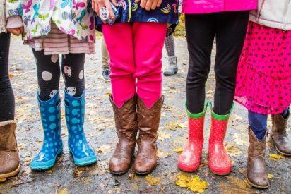 La altura de los niños no solo depende de la genética: la nutrición es un factor clave