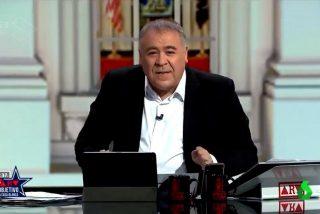 laSexta, arruinada: 'cazan' en directo otra manipulación de Ferreras