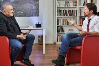 """El digital de Dina e Iglesias, ahora a por Ferreras: """"Bajo un falso disfraz de progresismo, desliza lo peor de la derecha"""""""