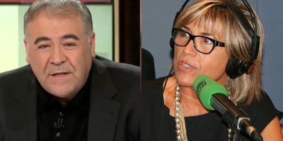 laSexta, sumisa a Pedro Sánchez: 'ficha' a Julia Otero por su plan contra Ayuso