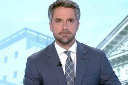 Así blanquea TVE a Bildu: cuela el pésame de Jon Iñarritu a un senador de VOX sin aclarar que es de Aralar
