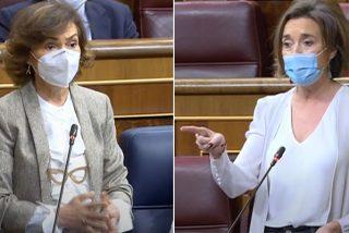 """Gamarra deja KO a Calvo: """"¿Cómo valora los primeros días de Bildu en la dirección del Estado?"""""""