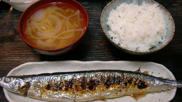 Viaje gastronómico por el otoño japonés