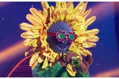 ¡Sorpresa! ¿Se ha filtrado la identidad de uno de los concursantes de 'Mask Singer'?