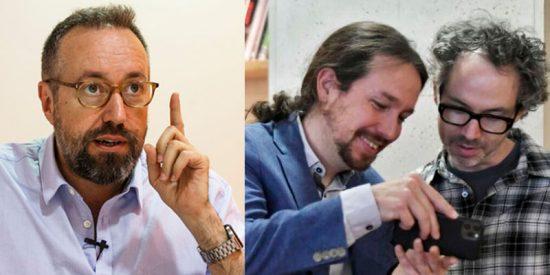 """El 'pianista de Sánchez' ataca a Almeida y Girauta le da en la tecla: """"bufón del Reino, asesino de Beethoven..."""""""