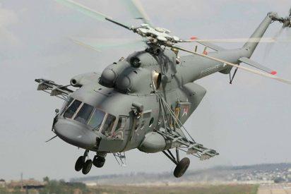Rusia vende 121 helicópteros militares a China para presionar a EEUU