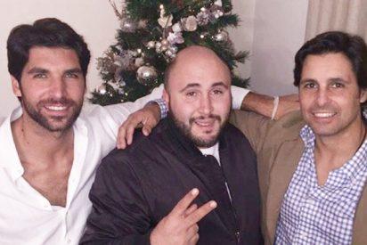 Cayetano y Francisco se vuelcan con Kiko Rivera: unen fuerzas contra Isabel Pantoja por el legado de Paquirri
