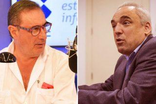 El colosal golpe de Herrera a Simancas por su comentario deleznable suavizando el terror de ETA
