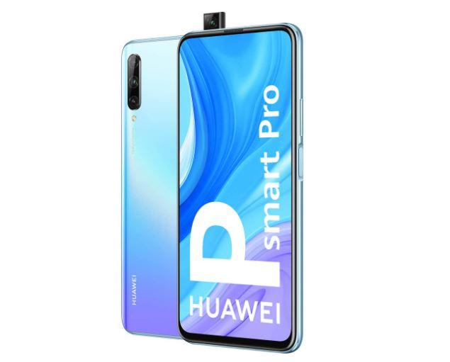 Huawei P Smart Pro - adolescentes
