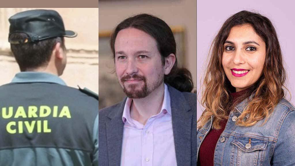 La fuga política de Iglesias le deja a merced de la Justicia y podrá pasar tres años en prisión por el 'Caso Dina'