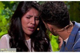 Ni las lágrimas de Isa Pantoja ni las bragas de Cristini evitan que 'La casa fuerte 2' sea un aburrimiento