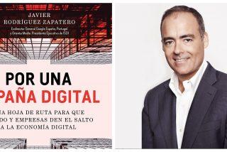 """Javier Rodríguez Zapatero (ex Google): """"Estamos muy mal en capacitación digital, falta mucho talento"""""""