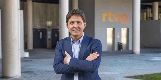 Ellos se lo guisan y se lo comen: Cintora 'asaltará' TVE acompañado de Rubén Sánchez, Maldita Hemeroteca o 'FiestoJota' Ramírez