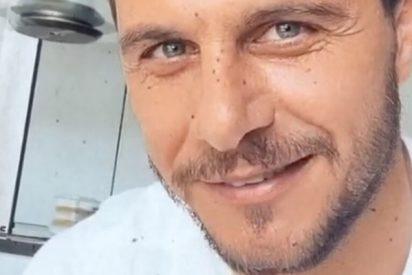 Joaquín no iría a 'La isla de las tentaciones' pero deja en el aire fichar por Mediaset cuando se retire