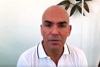 """Kike Sarasola """"Desde que España pide PCR, hemos notado un incremento en las reservas de hotel en Madrid"""""""