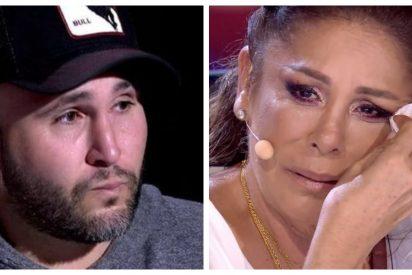 A Isabel Pantoja le crecen los enanos: podría volver a la cárcel mientras que su hijo cuenta lo más grande