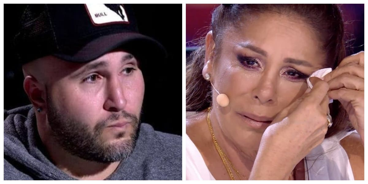 Tensión, dolor y miedo: todo lo que pasó en el reencuentro entre Isabel Pantoja y Kiko Rivera en Cantora