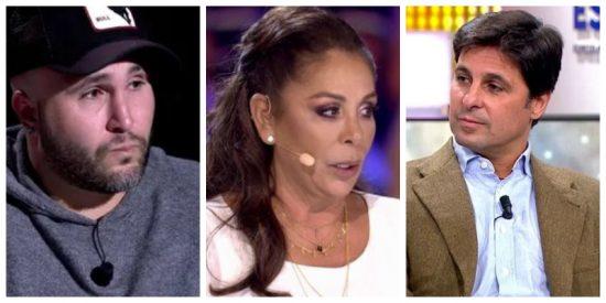 'Sálvame' infecta a Antena3: La guerra contra Pantoja invade la televisión de la manera más sucia