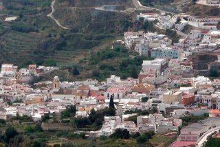 Almería/ La Alpujarra: Herencia de siglos, esencia de vida