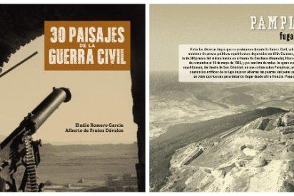 Un enfoque inédito para abordar la guerra civil española: «30 paisajes de la contienda»