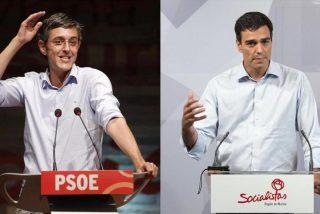 Eduardo Madina acorrala a Pedro Sánchez con un clarificador tuit contra la mordaza mediática
