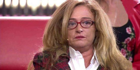 La madre de Carlota Prado rompe su silencio ante el regreso de 'Gran Hermano' en 2021