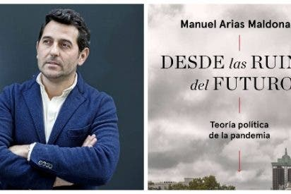 """Manuel Arias Maldonado: """"A Sánchez no le duelen prendas a la hora de colonizar las instituciones"""""""