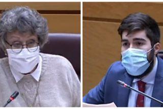 """VOX se zampa a Mateo: """"El programa de Cintora solo vale para enriquecer a activistas de PSOE y Podemos"""""""