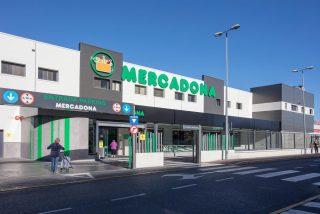 Seis 'Mercadona' de Madrid esconden un secreto increíble en su tejado
