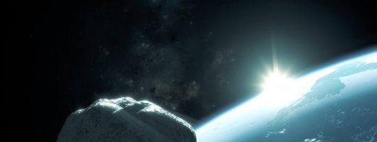 ¿Sabías que una miniluna permaneció años a 13.000 kilómetros de la Tierra?