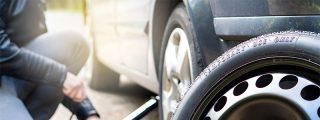 Cambio neumático