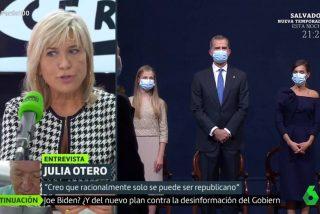 Otero hunde a Atresmedia: sus críticas al Rey y a la Princesa Leonor tienen consecuencias