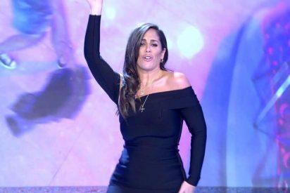 El increíble salto a la fama internacional de Anabel Pantoja que 'hiela' a Telecinco