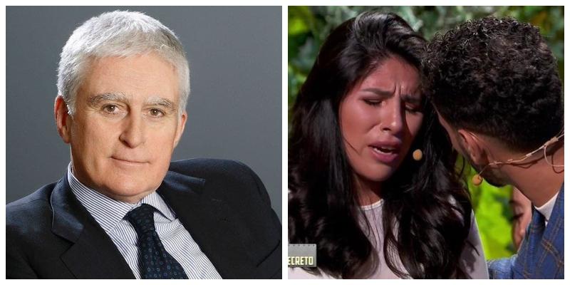 Jaque a Vasile: el fracaso de 'La casa fuerte 2' pone en peligro el modelo de Mediaset