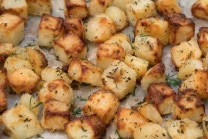 Cómo hacer patatas Parmentier 🥔