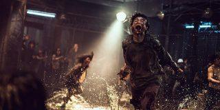 """""""Península"""", brutal estallido zombie en Corea del Sur"""