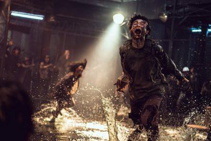"Estallido ""zombi"" en Corea del Sur"
