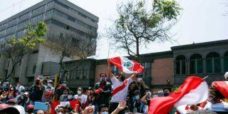 Perú: Las protestas y su impacto en la curva de contagios de COVID-19