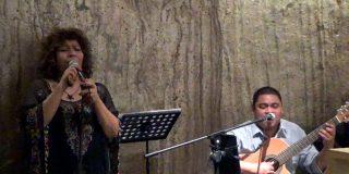 """Celebran en Madrid el """"Día de la Canción Criolla"""""""