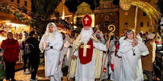 Vive una navidad de ensueño en República Checa
