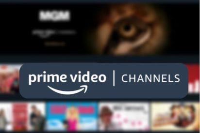 Prime Vídeo Channels