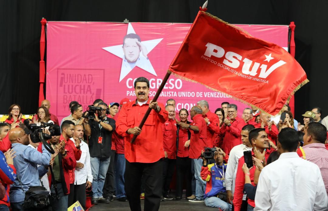 Opinión: PSUV solo gana NO Triunfa