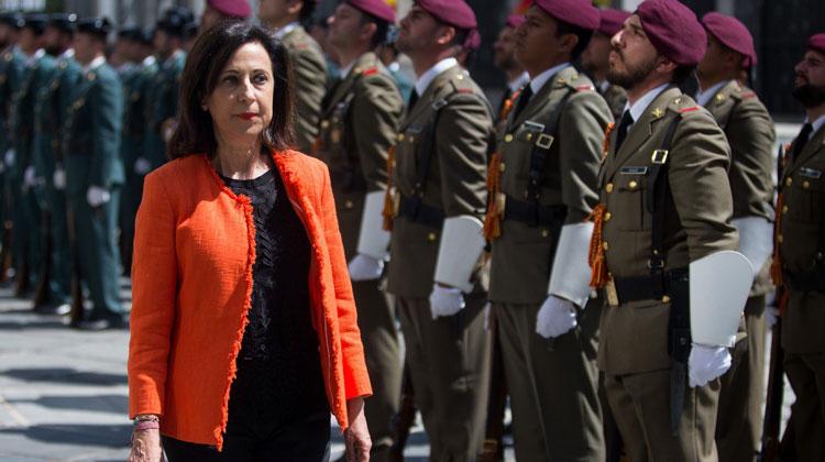 """Robles saca la artillería contra el Constitucional y califica su sentencia de """"elucubraciones doctrinales"""""""