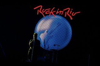 Rock In Rio Lisboa regresa en junio de 2021: Foo Fighters, Liam Gallagher y Black Eyed Peas, ¡confirmados!