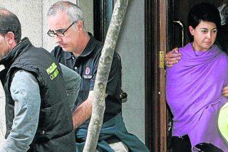 Desgarrador testimonio de una testigo del suicidio en la cárcel de Rosario Porto