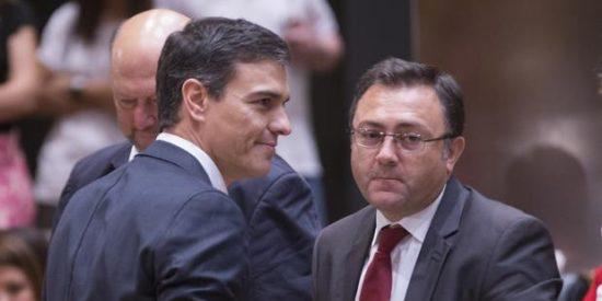 El senador socialista por Málaga suelta la mamarrachada del dia insultando a los alumnos de la concertada