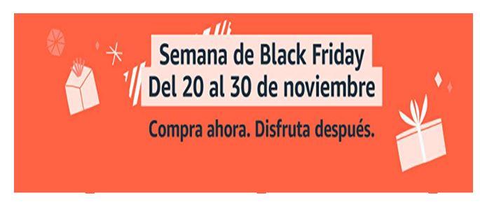 Amazon Black Friday 2020:
